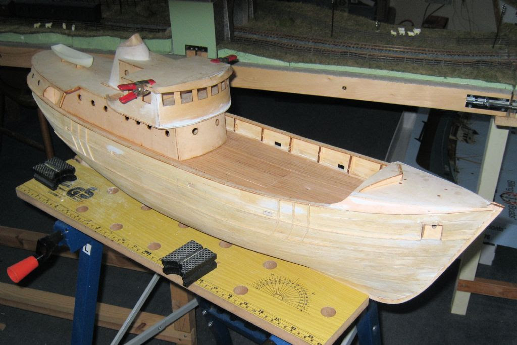 diy boat plans plywood