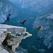 Base Jumping: Added to the Bucket List | Savvy Scot