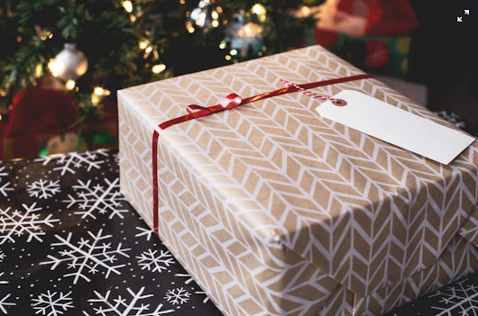 Good idea Christmas gifts for people with medical conditions