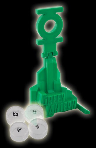 Green Lantern JKM Toy 1