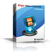 Kigo Video Converter Ultimate for Mac - video converter, DVD Creator, video editor, screen recorder, web video downloader and converter, dvd creator