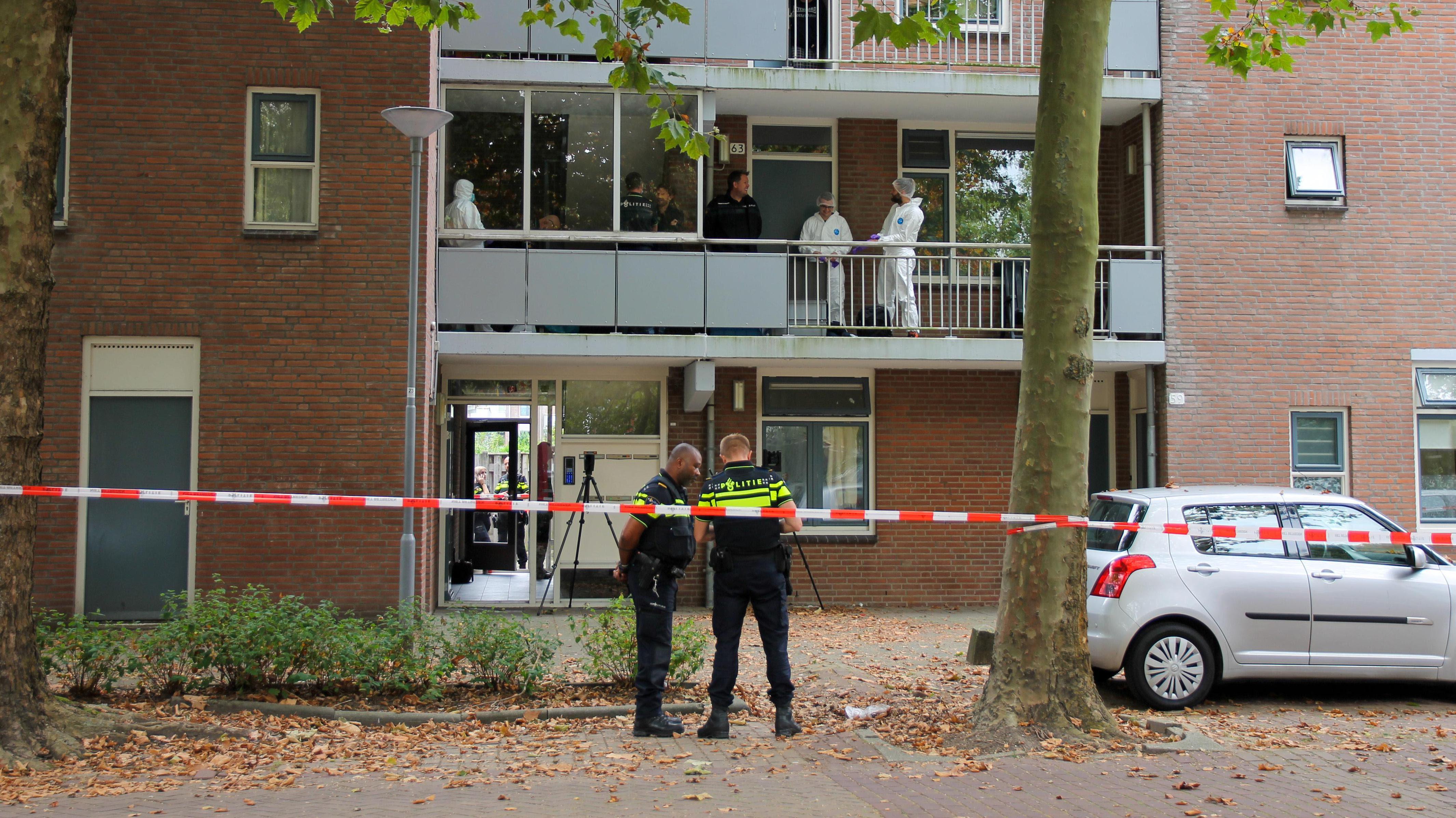 Ongeloof na dodelijk misdrijf in Rotterdam: 'Ik had dit nooit achter hem gezocht'
