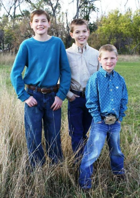 Parents seek approval for new drug that could save their three boys