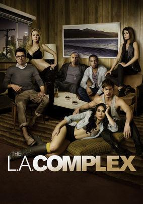 L.A. Complex, The - Season 2