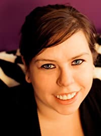 Image of Amanda Hocking