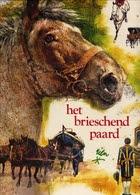 Het brieschend paard by Rien Poortvliet