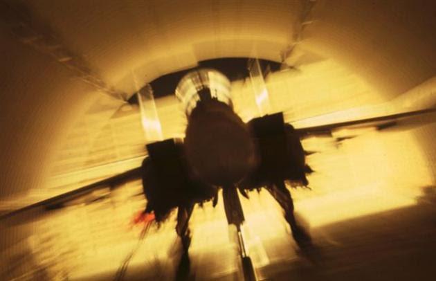 Το NATO του «να κρατά τους Γερμανούς κάτω, τους Αμερικανούς μέσα και τους Ρώσους έξω», τελείωσε