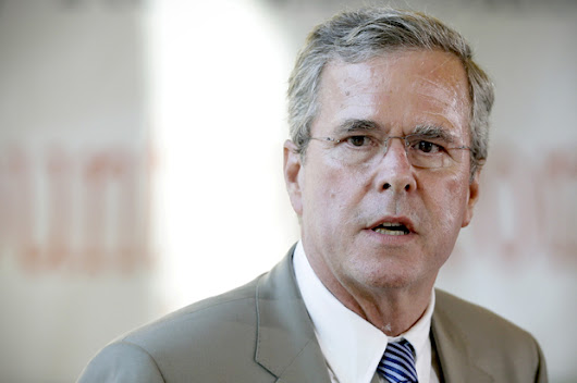 Jeb Bush, worst candidate ever: Does this man even want to be president?