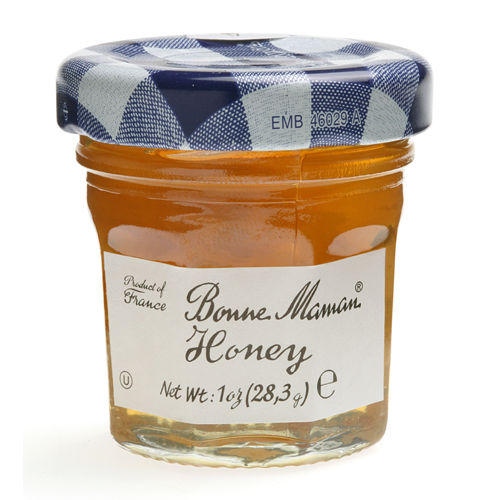 Bonne Maman Honey - Divine Specialties