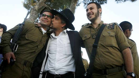 Shunning taboo, hundreds of ultra-Orthodox seek to volunteer for IDF