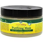 Organix South TheraNeem Purifying Mask - 5 oz. jar