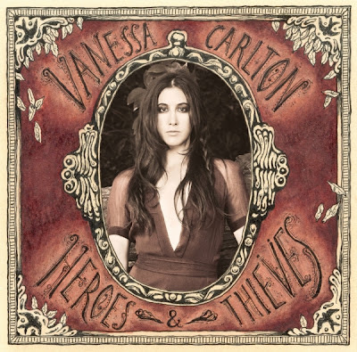 Heroes & Thieves - Vanessa Carlton