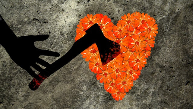 How to Fall Out of Love With Somebody