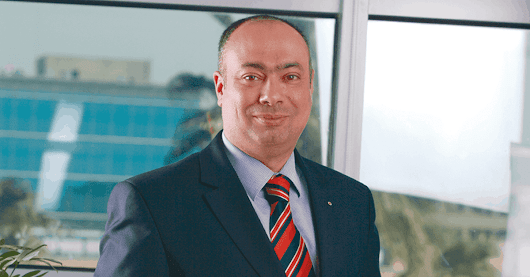 Hatem Dowidar joins Etisalat Group as chief operation officer