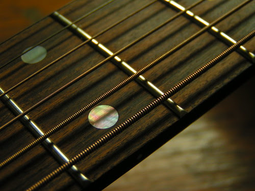 Go Kart Racing · Inlays: Acoustic guitar wallpaper desktop