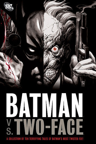 Two Face Quotes Batman