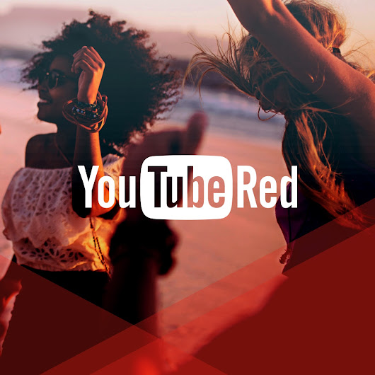 YouTube Red - YouTube
