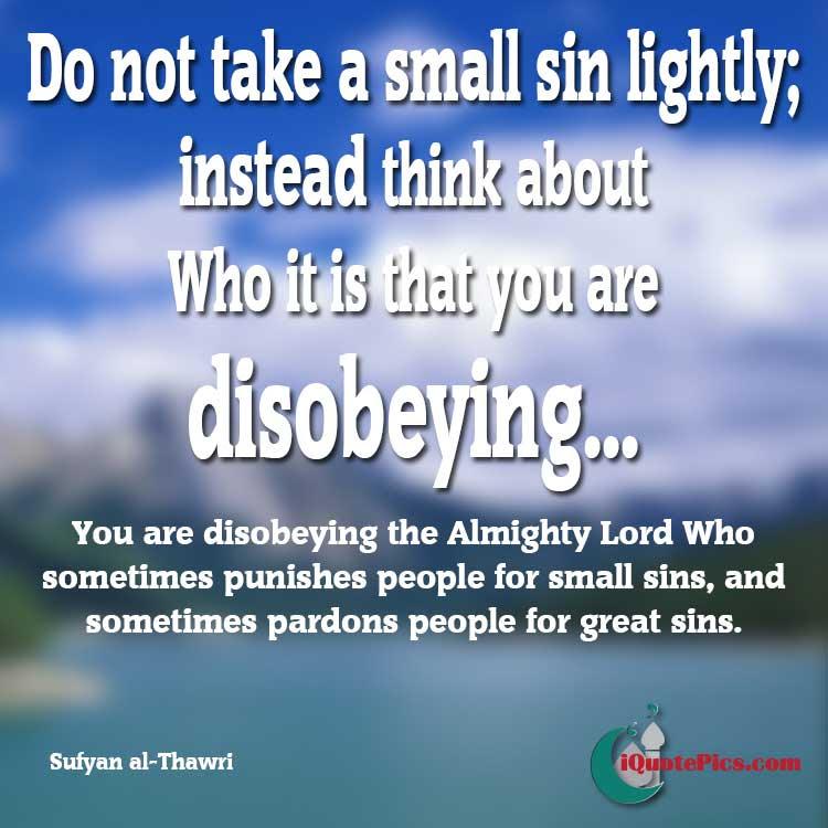 Forgiveness Islamic Quotes