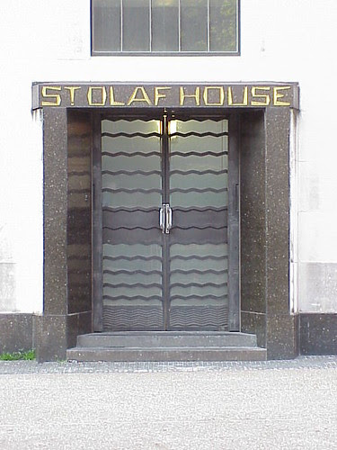 St Olaf House, SE1