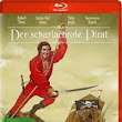 DER SCHARLACHROTE PIRAT Blu-ray im April - News DVDROME