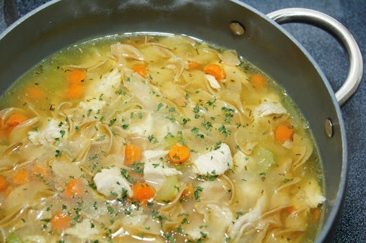 Zaycon Chicken Coming Back to Arizona + Easy Chicken Noodle Soup - The CentsAble Shoppin