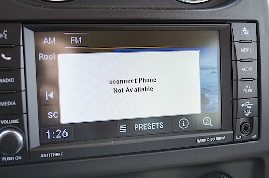 Why You Shouldn't Skimp On Your Car Stereo