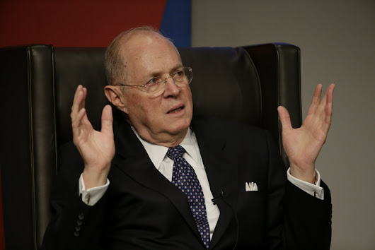 Disparate Impact: Anthony Kennedy's Economic Time Bomb