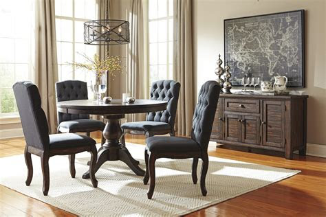 solid wood pine  dining room pedestal extension table