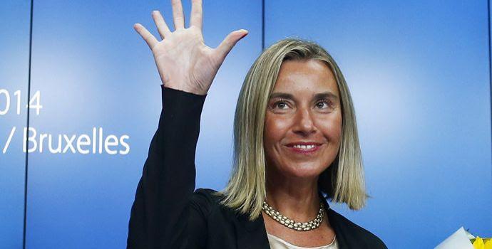 Gli Usa umiliano la Mogherini: creato un canale diretto con la Russia per la crisi ucraina