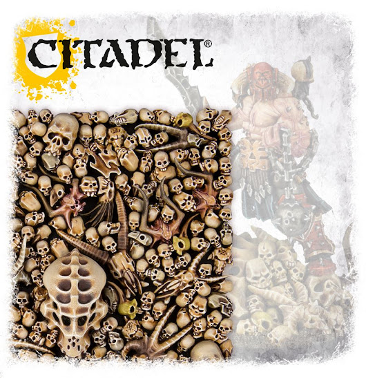Citadel Skulls | Games Workshop Webstore