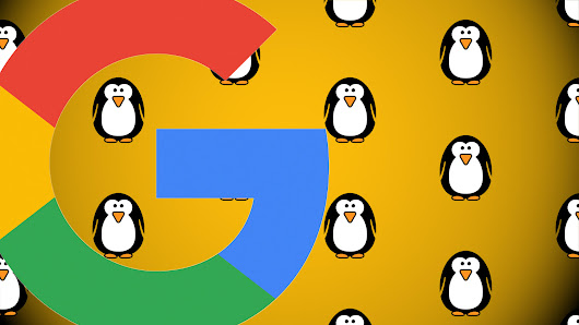 Google says Penguin 4.0 rollout now complete