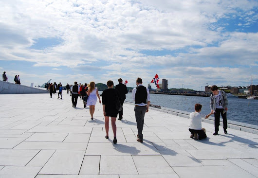 Oslo Is (Almost) Car-Free -- And Likes It That Way | CleanTechnica