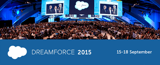 5 Simple Tips to Optimize Your Dreamforce Experience