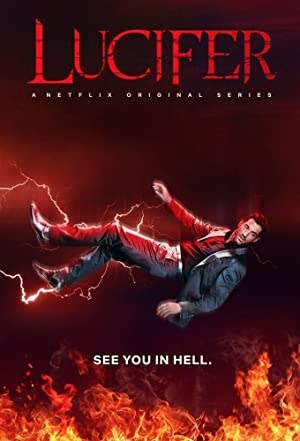 Download Lucifer (Season 1 – 5) Dual Audio {Hindi-English} 720p HEVC WeB-HD [250MB