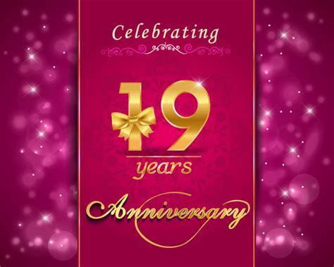 Happy Anniversary 19 Pictures to Pin on Pinterest   ThePinsta