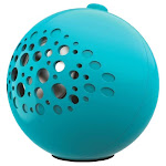 Vibe Spherical Portable Bluetooth Speaker for Android Apple Devices
