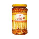 Tomo Chili Bamboo Shoot - 12.35 oz jar