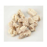 Tyson Fully Cooked Low Sodium 1/2 Inch Diced Dark & White Chicken (10 lbs, 1 Pk)