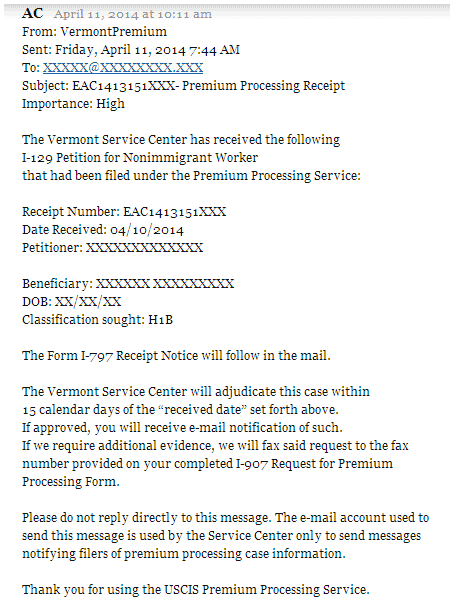 H1b Visa Employer Letter Sample  what s after h1b 2015 lottery faqs receipt numbers processing