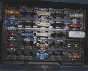 1989 Chevy Suburban Fuse Box Wiring Diagram Regulator Regulator Graniantichiumbri It
