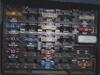 1994 Chevy Silverado Fuse Box Diagram