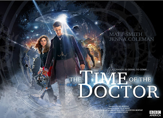 Sottotitoli di The Time of the Doctor | Doctor Who.it