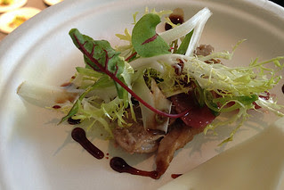 SF Chefs 2013 - Brasserie S&P
