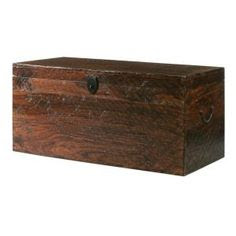 End of bed trunk benches