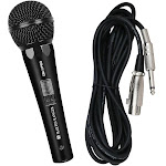 Martin Ranger DM11PRO DM 11Pro Professional Dynamic Wired Vocal Microphone