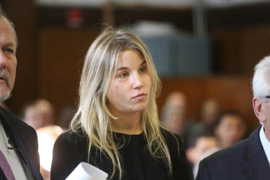 OF COURSE: Joe Biden's Niece Gets NO JAIL TIME For $100K Credit Card Scam
