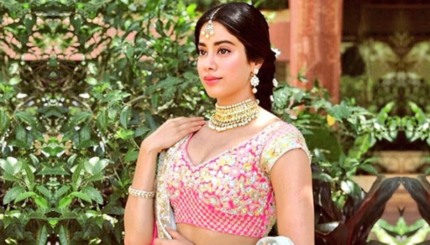 Janhvi Kapoor talks about her dream destination for her wedding and its' all kinds of wow