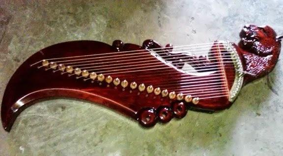 Sebutkan Empat Alat Musik Yang Berasal Dari Jawa Barat - Sebutkan Itu