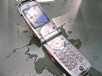se te mojo el celular? entra ya!