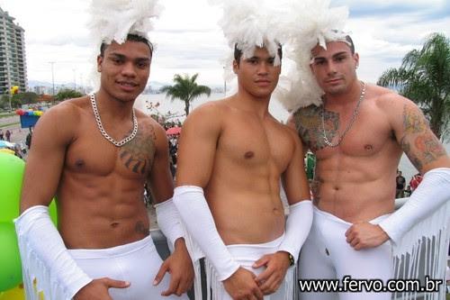 Parada da Diversidade de Florianópolis 3